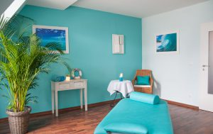Corpo Vivo Physiotherapie Wasserzimmer